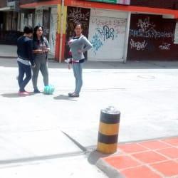 Empanadas Pijao en Bogotá