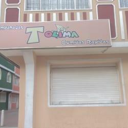 Empanadas Tolima Comidas Rapidas en Bogotá