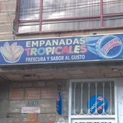 Empanadas Tropicales Calle 45 en Bogotá