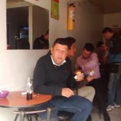 Empanadas y Pasteles El Paisa en Bogotá
