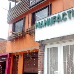 Toya Repostería en Bogotá