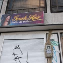Touch Jair en Bogotá
