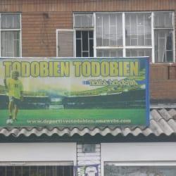 Todobien Todobien Tienda Deportiva en Bogotá