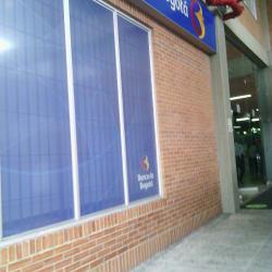 Banco de Bogotá Centro Comercial Floresta Outlet en Bogotá
