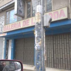 Galeria De La Moda en Bogotá