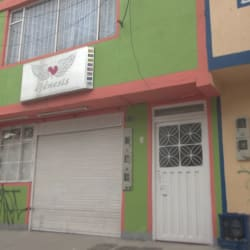 Genesis Calle 57A  en Bogotá