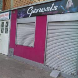 Genesis Todo para Ella en Bogotá