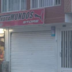 Trotamundos Store en Bogotá