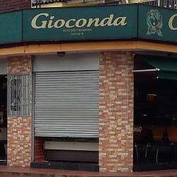Gioconda pastelería ypanaderia en Bogotá