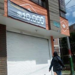 Todo a 10.000 en Bogotá