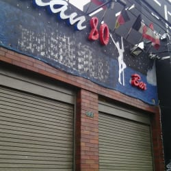 Titan 80 Bar en Bogotá