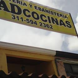 Tinteria y Ebanisteria Ladcocinas en Bogotá