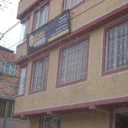 Globo Eventos y Logistica en Bogotá