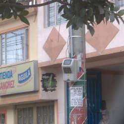 Tienda Sanchez en Bogotá