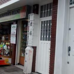 Tienda Naturista Selune en Bogotá