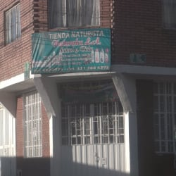 Tienda Naturista Naturales S.A en Bogotá
