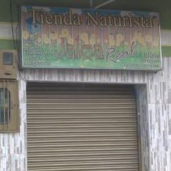 Tienda Naturista Jalea Real en Bogotá