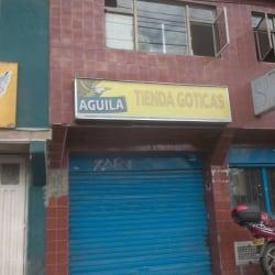 Tienda Gotica´s en Bogotá