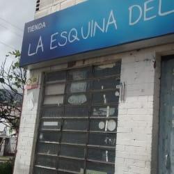 Tienda la Esquina del Polo en Bogotá