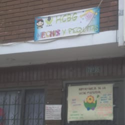 HCBG Mechis y Pequitas en Bogotá