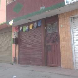 Venta De Minutos Calle 40 con 90B en Bogotá