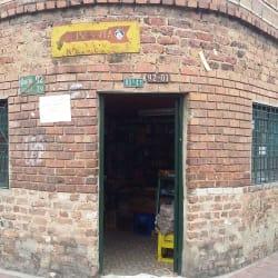 Tienda en la 92 con 80b en Bogotá