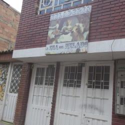 Heladeria La Era Del Helado en Bogotá