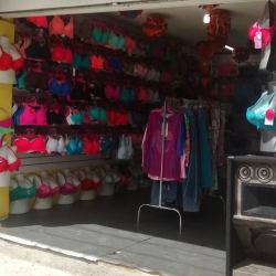 Tienda de Ropa Carrera 15B con 187 en Bogotá