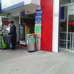 Helados Yelena en Bogotá