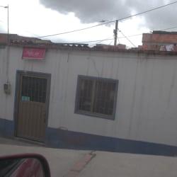 Helzi- ba en Bogotá