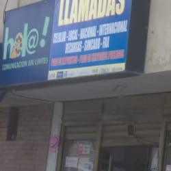 Hol@ Comunicacione Sin Limites en Bogotá