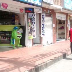 Hola... Comunicaciones en Bogotá