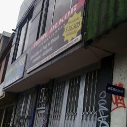 Home Dekor en Bogotá