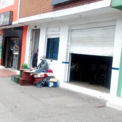 Hornes's Pizza & Pasta Gourmet en Bogotá