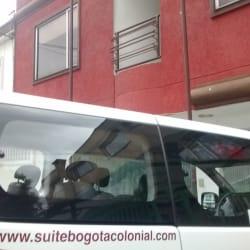 Hotel Suite Bogotá Colonial en Bogotá