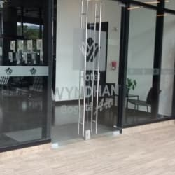 Hotel Wyndham Bogotá  en Bogotá