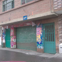 Tienda De Barrio Calle 38C con 87D en Bogotá