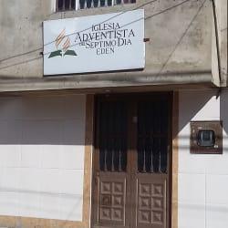 Iglesia Adventista del Septimo Día Eden en Bogotá