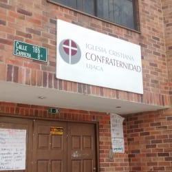 Iglesia Cristiana Confaternidad Lijaca en Bogotá