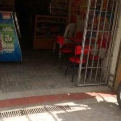 Tienda Calle 188 con 15 en Bogotá