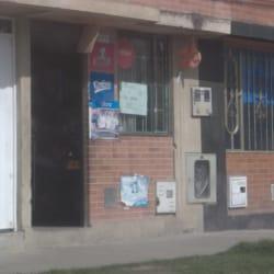 Tienda Calle 34A con 91C en Bogotá