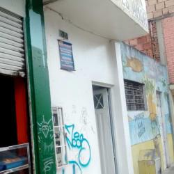Iglesia Pentecostal Dios Es Amor Carrera 78 en Bogotá