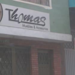 Thomas Muebles & Accesorios en Bogotá