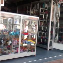 Tienda de Accesorios Carrera 16 con 185 en Bogotá