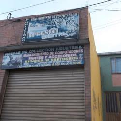 Impre Digit en Bogotá