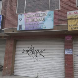 Infantiles El Detalle en Bogotá