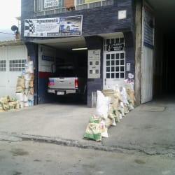 Ingeautomotriz en Bogotá