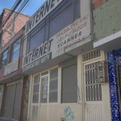 Telecomunicaciones Martin en Bogotá