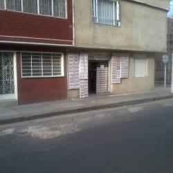 Inmobiliaria Mercel en Bogotá