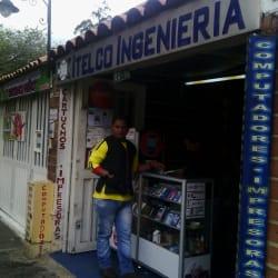 Itelco Ingenieria en Bogotá